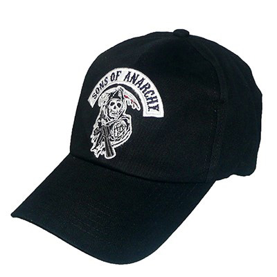 Image Casquette Sons of Anarchy