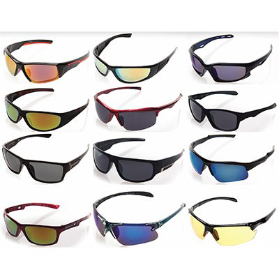 Image Lunettes Soleil assorties Sport