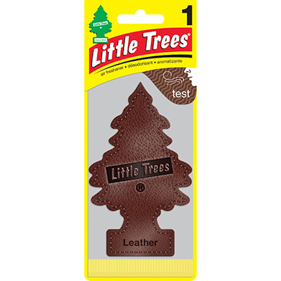 Image Little Trees Unitaire Cuir